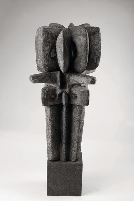 , 'Pasión de la jungla,' 1953, MALBA