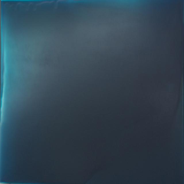 , 'Teal Meditation [I Look for Light],' 2013, Brian Gross Fine Art