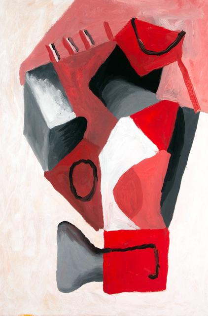 , 'Untitled,' 2014, SIM Galeria