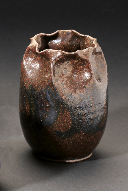 , 'Dimpled Vase,' , Ferrin Contemporary