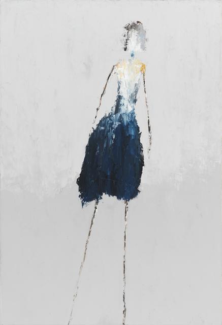 , 'Christi,' 2016, Zolla/Lieberman Gallery
