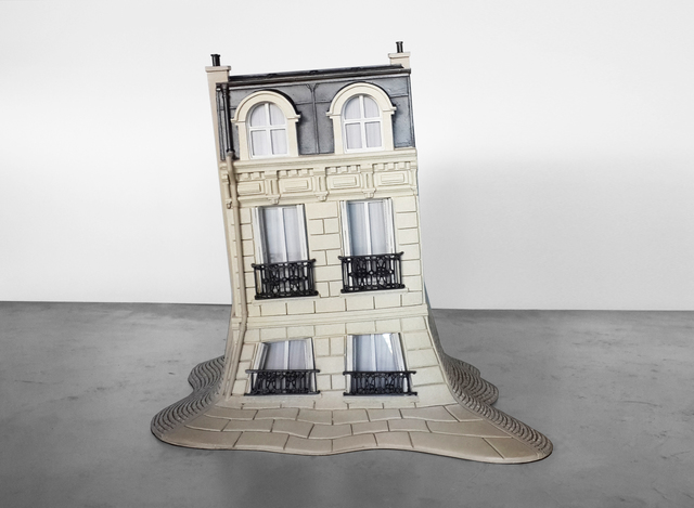 , 'Maison Fond,' 2015, Nogueras Blanchard