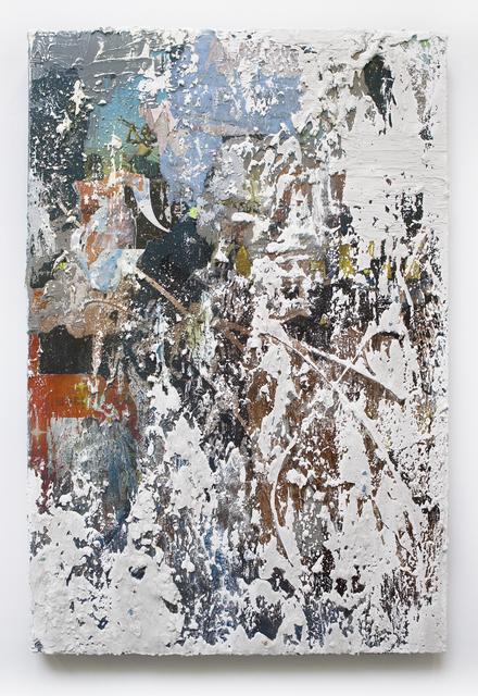, 'Sassi di Matera,' 2017, Brand New Gallery