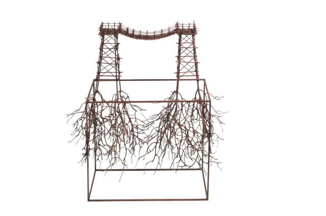 , 'Puente orgánico II,' , Victor Lope Arte Contemporaneo