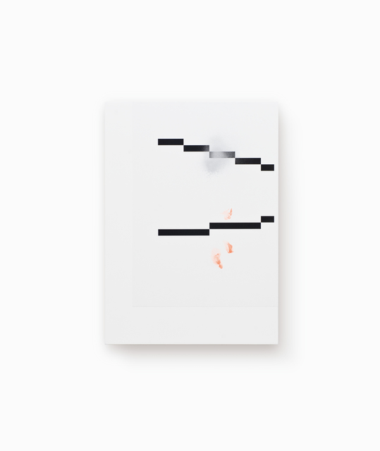 Nick Oberthaler, 'Untitled', 2015, Martin van Zomeren
