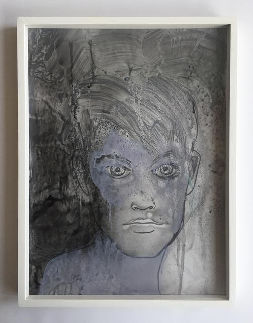 , 'Pixie,' 2017, Simone DeSousa Gallery