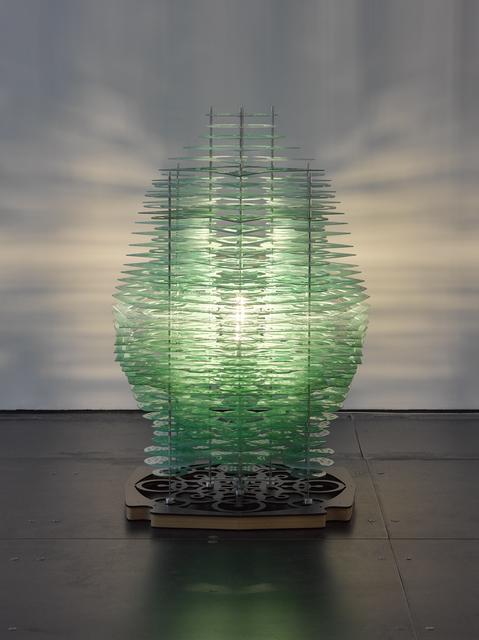 , 'Untitled,' 2017, Victoria Miro
