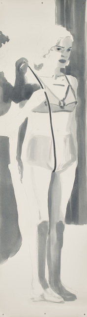 , 'Untitled (Well Worn 18),' 2015, Goodman Gallery