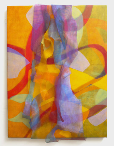 , 'Ode to Joy (can be hung vertically or horizontally),' 2013, Zenith Gallery