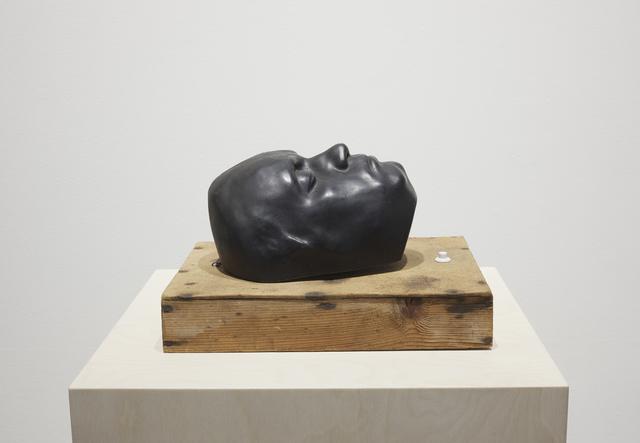 , 'Selfportrait,' 2016, Galleri Magnus Karlsson