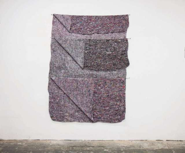 , 'Geometria do colapso 2,' 2015, Galería Vermelho