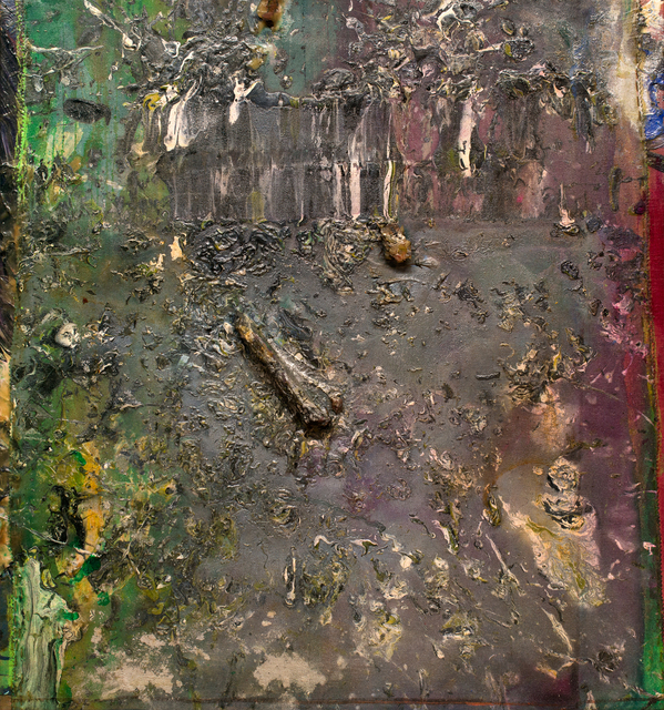 , 'For Edvins,' 1984, Hales Gallery