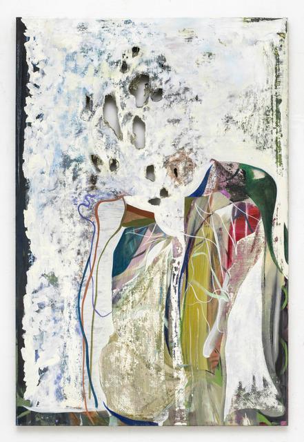 , 'Untitled,' 2013, Aurel Scheibler