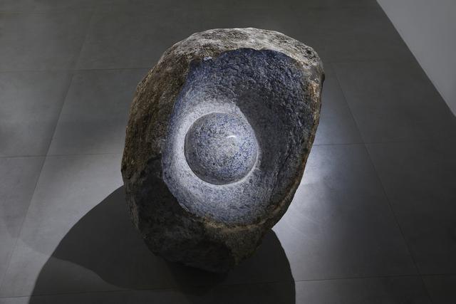 , 'Nascimento,' 2016, Galeria Lume