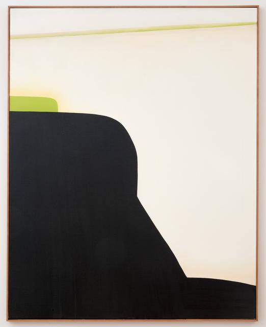 , 'New Silhouette 1,' 2013, Fleisher/Ollman