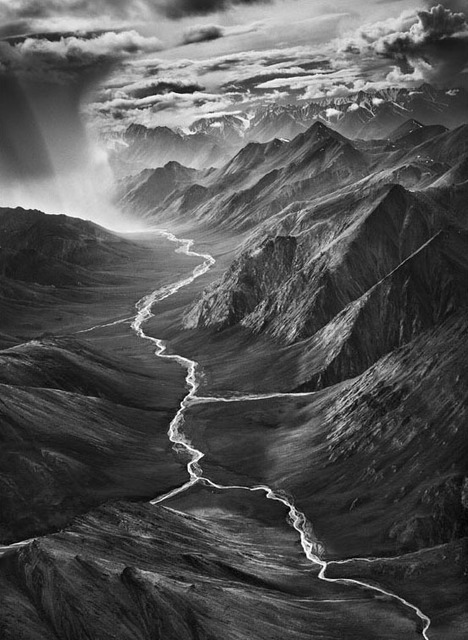 Sebastião Salgado, 'Brooks Range, Alaska, from the series Genesis ', 2009, Yancey Richardson Gallery