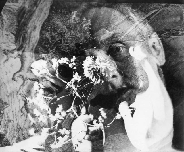 Val Telberg, 'Self-Portrait', 1945-1948, Laurence Miller Gallery