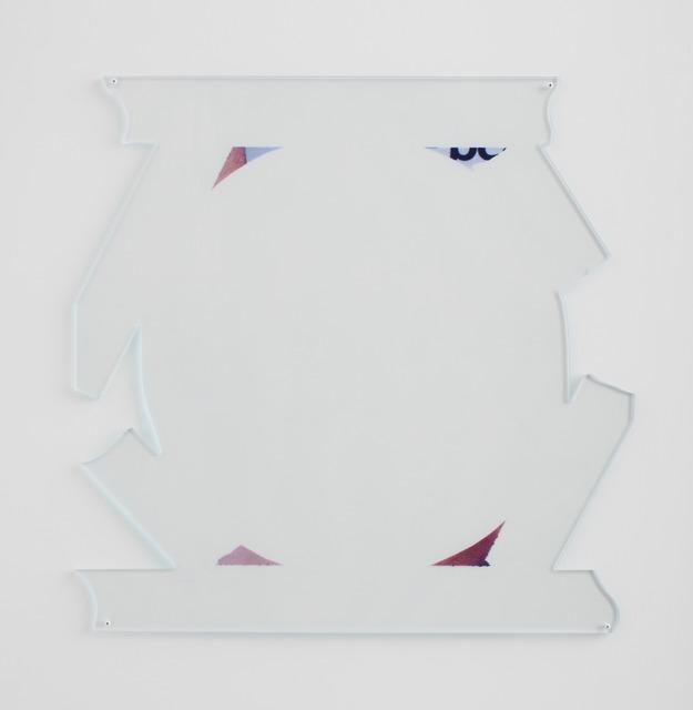 , 'Untitled,' 2013, The FLAG Art Foundation