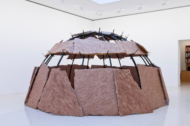 , 'Igloo,' 2002, Gagosian