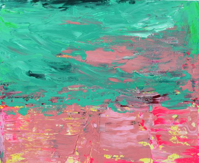 , 'Pintura 348,' 2019, Kogan Amaro