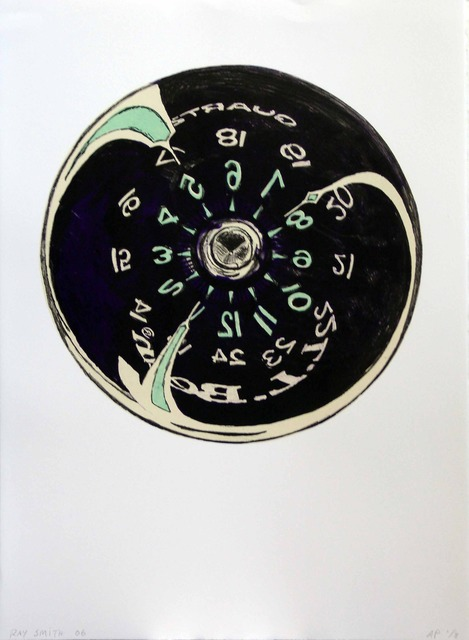 , 'Remo,' 2006, Ruiz-Healy Art
