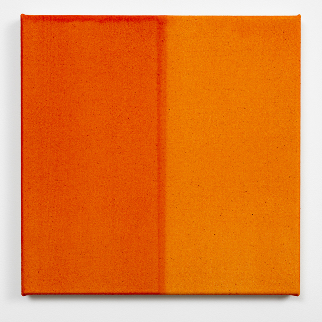 , 'Half Orange,' 2015, Two Rooms