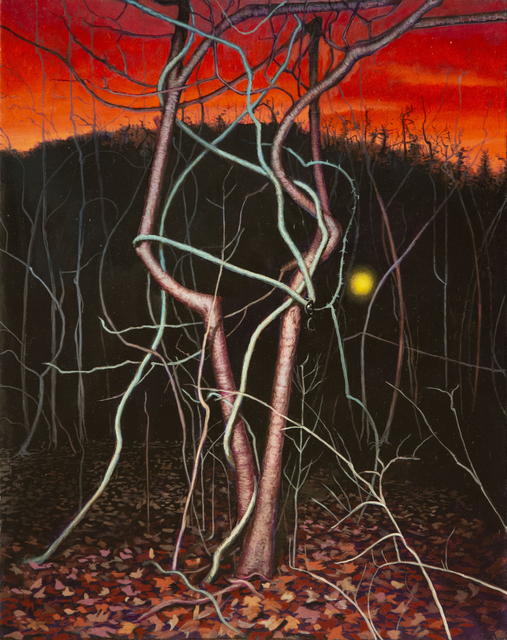 , 'The Philosopher,' 2020, Gallery Poulsen