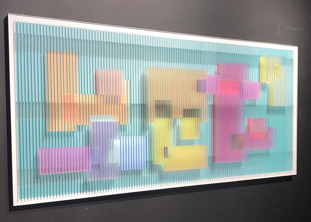 J. Margulis, 'Untitled', 2019, RoFa Projects