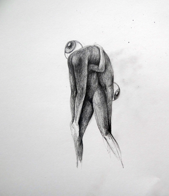 ", '""She Summons an Army"", Untitled 11,' 2018, Sapar Contemporary"