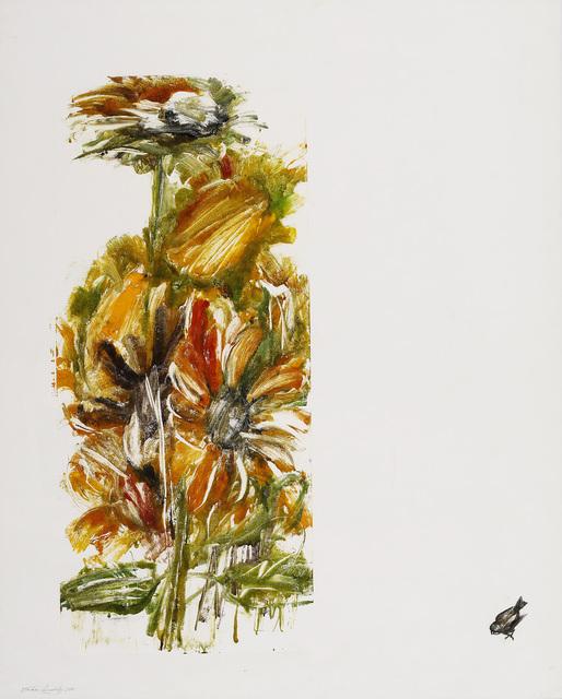 Guranda Klibadze, 'Sunflowers', 2018, Baia Gallery