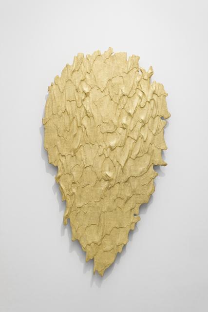 Thomas Tronel-Gauthier, 'La Mécanique des fluides', 2014, 22,48m2