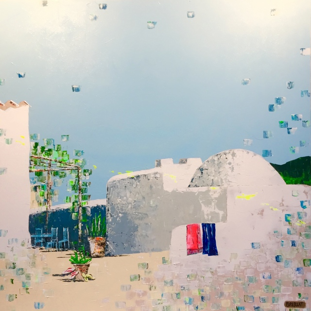 , 'Tout ce que j'aime 6, Balears 6,' 2018, Galeria Contrast