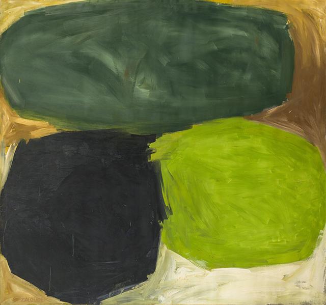 , 'Norcron,' 1961, MONITOR
