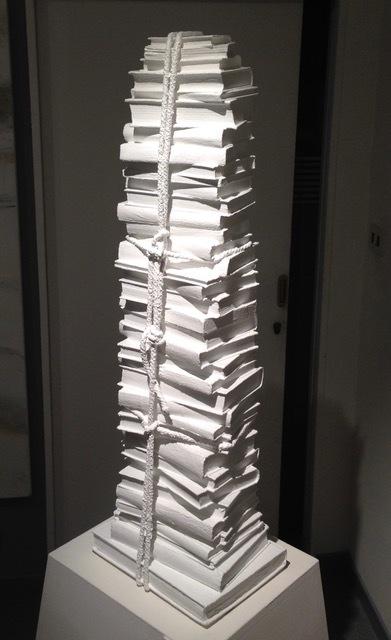 Lorenzo Perrone, 'Bibliography', 2018, Galleria Ca' d'Oro