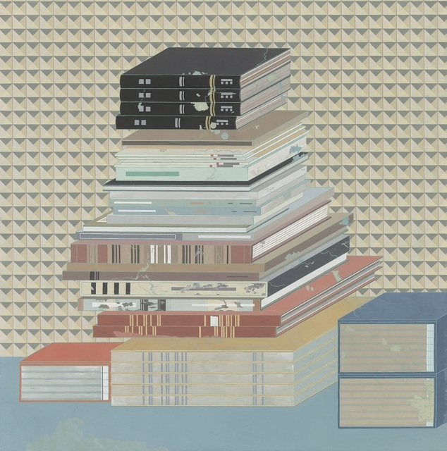 , 'Books in Search of an Author  無名之書,' 2013, Galerie Ora-Ora