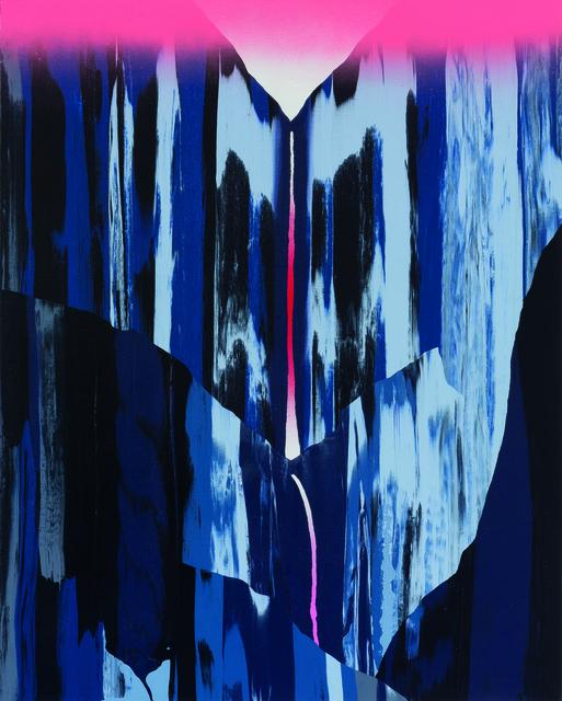 , 'Phoenix,' 2016, Setareh Gallery