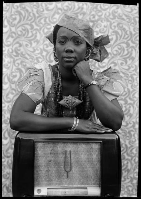 , 'Sans titre/ Untitled (00107-MA.KE.046),' 1956-1957, Galerie Nathalie Obadia