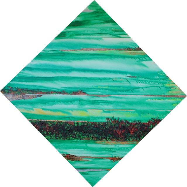 , 'Espejismo VII,' 2013, Biaggi & Faure Fine Art