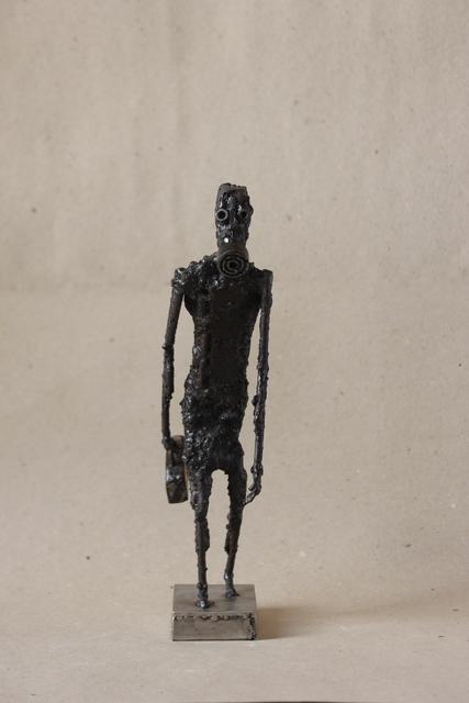, 'El empleo / The job,' 2019, ArteMorfosis - Cuban Art Platform