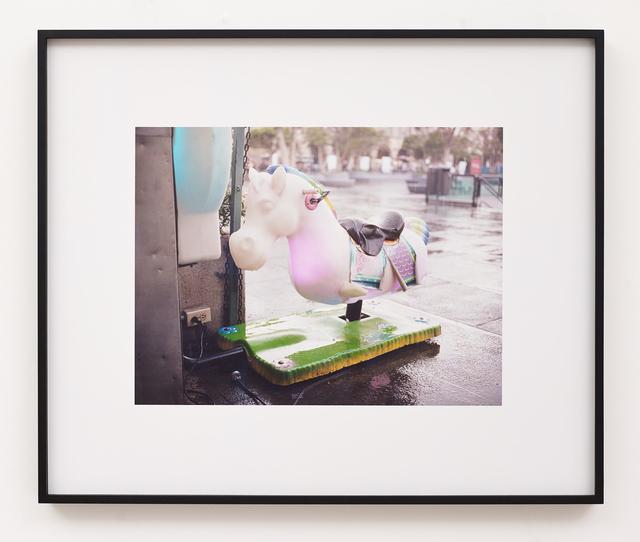 Joe Zorrilla, 'Cartographies (Glow)', 2017, Photography, C-print, Galerie Greta Meert