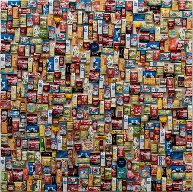 , 'De Boer,' 2016, LEVY Galerie