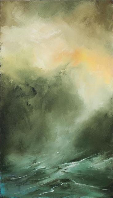 , 'On purpose,' 2017, Gallerí Fold