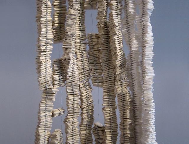 , 'Novena (detail),' , JHB Gallery