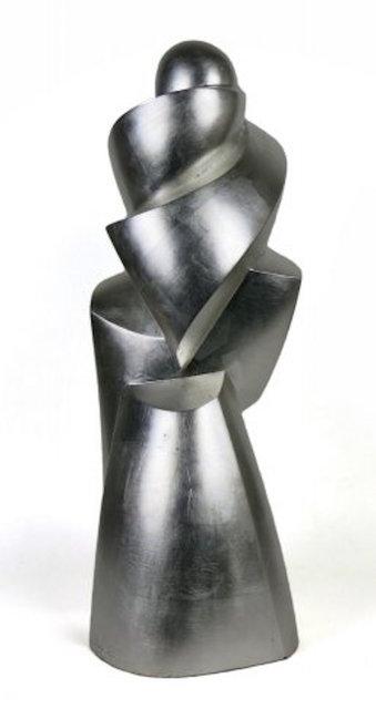 , 'Condor in Silver,' , Isabella Garrucho Fine Art