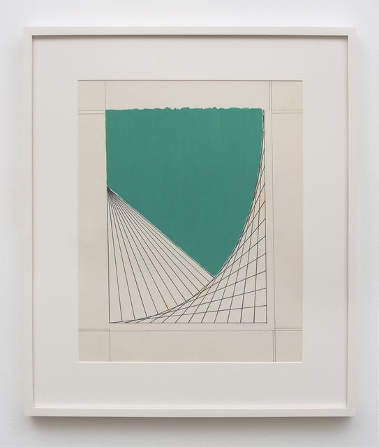 , 'Untitled,' , Kayne Griffin Corcoran