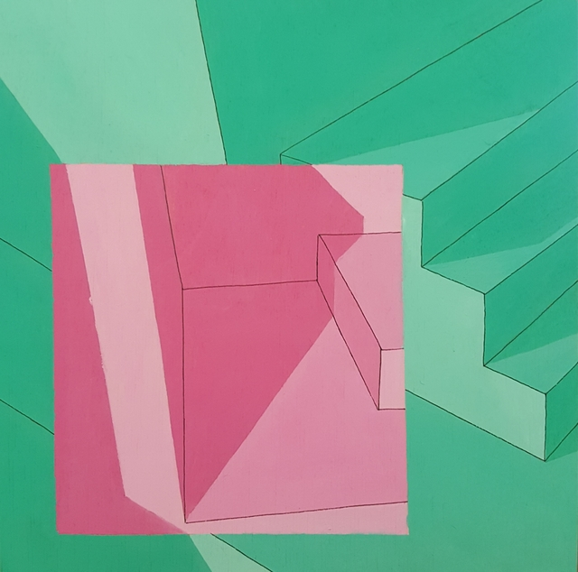 , 'Poptropolis 1,' 2018, Ro2 Art