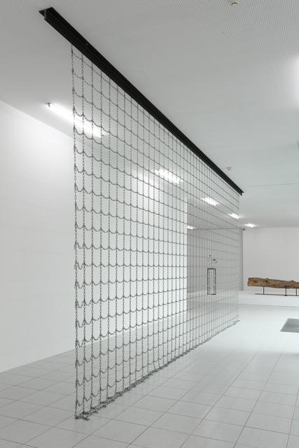 , 'Cartesian Sculpture,' 2014, Museum Dhondt-Dhaenens