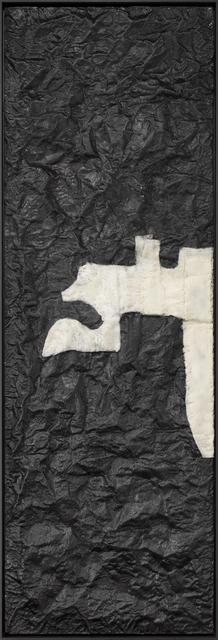, 'Tierra del Fuego,' 2017, Galerie Laurence Bernard