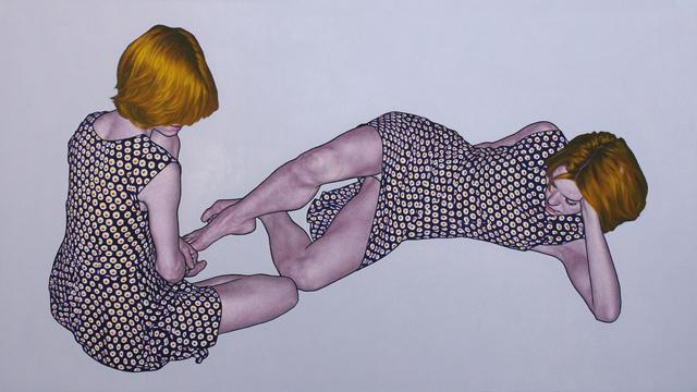 , 'Romina #33,' 2015, Aki Gallery