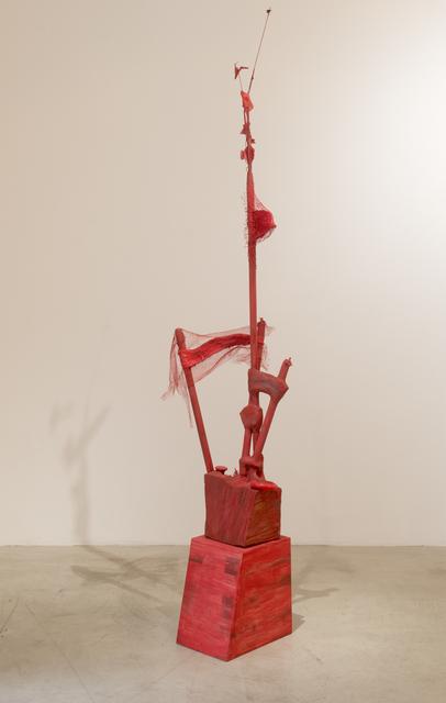 , 'Surrender,' 2017, FRED.GIAMPIETRO Gallery